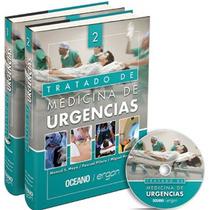 Tratado De Medicina De Urgencias 2 Vols Oceano