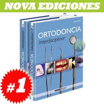 Ortodoncia Interdisciplinar 2 Vol