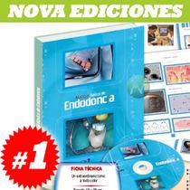 Manual Básica De Endodoncia 1 Vol + 1 Cd Rom