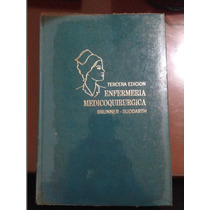 Enfermeria Medicoquirurgica, 3ra Edicion