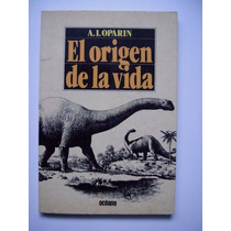 El Origen De La Vida - A. I. Oparin - 1982 - Maa