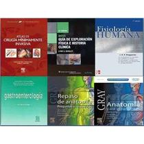 Biblioteca Completa De Enfermería Y Medicina