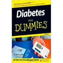 Diabetes Para Dummies-ebook-libro-digital