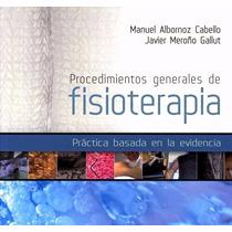 Procedimientos Generales De Fisioterapia Pdf