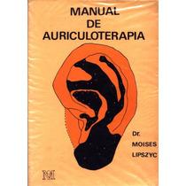 Manual De Auriculoterapia Balines - Libro