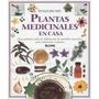 Plantas Medicinales En Casa-ebook-libro-digital