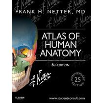 Netter Atlas De Anatomia Humana 5 6a Ebook Libro Digital Pdf