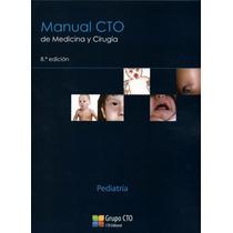 Manual Cto Pediatría Pdf