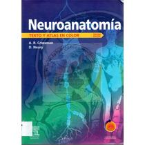 Neuroanatomía De Crossman Pdf