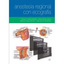 Anestesia Regional Con Ecografía Pdf