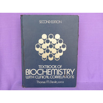 Thomas M. Devlin, Textbook Of Biochemistry.