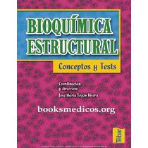 Bioquimica Estructural Conceptos Y Tests 2ed Pdf
