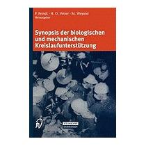 Synopsis Der Biologischen Und Mechanischen, P Feindt