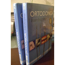 Libro Ortodoncia Interdisciplinar Margarita Varela 2 Tomos