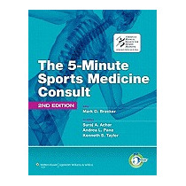 5-minute Sports Medicine Consult, Mark D Bracker