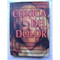 Clínica Del Dolor. Volumen 2.