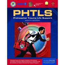 Phtls 8a Edición En Español 2015 !nuevos! Librerías Fleming