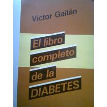 Diabetes El Libro Completo Editorial Universo