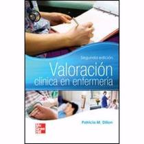 Libro: Valoración Clínica En Enfermería Pdf