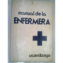 Manual De La Enfermera Usandizaga