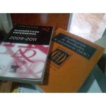 Libros Nanda 2009-2011 Y Noc 3ra Edición