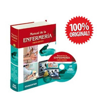 Manual De La Enfermería Oceano Envio Gratis !!