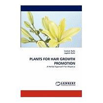 Plants For Hair Growth Promotion, Vaishali Rathi