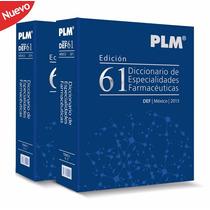 Plm 2015 Edición 61   Nuevos   Envío Incluido.