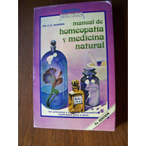 Manual De Homeopatia Y Medicina Natural-aut-dr.ch Charma-rm4