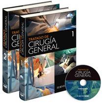 Tratado De Cirugía General 2 Vols Oceano