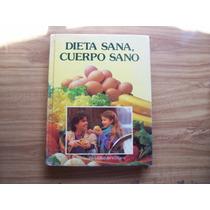 Dieta Sana,cuerpo Sano-ilust-ed-selecciones Readerdigest-hm4