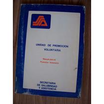 Manual Para El Promotor Voluntario-ilustrado-op4