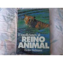 Sielmann,expediciones Al Reino Animal.