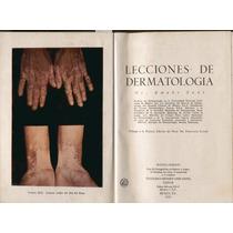 Saúl,lecciones De Dermatología.