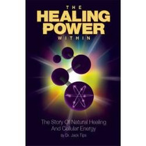 Libro:the Healing Power Within. Diabetes,cancer,tda
