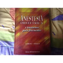 Anestesia Obstetricia Y Trastornos Poco Frecuentes Gambling