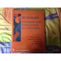 Enfermedades Infecciosas En Pediatría Rudolph