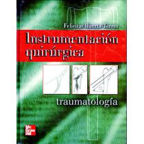 Instrumentacion Quirurgica - Huerta / Mc Graw Hill