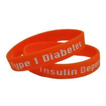 Alerta Médica - Diabetes Tipo 1 Insulino-dependiente - Diabé