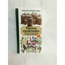 Plantas Medicinales 1 Vol Selecciones