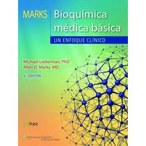 Marks Bioquímica Médica Básica 4a Ed 2013 !!100% Nuevos!!