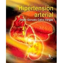 Hipertensión Arterial, César Calvo - Libro