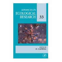 Advances In Ecological Research, Carlos Fernandez Garcia