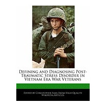 Defining And Diagnosing Post-traumatic, Christopher Sans