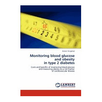Monitoring Blood Glucose And Obesity In, Anders Tengblad