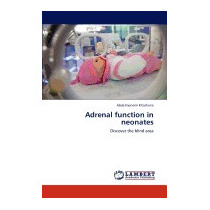 Adrenal Function In Neonates, Khashana Abdelmoneim