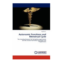 Autonomic Functions And Menstrual Cycle, C Kavitha
