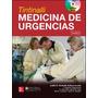 Libro Tintinalli Medicina De Urgencias Nuevo 7ed.