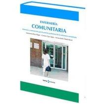 Enfermeria Comunitaria 1 Vol Editorial Monsa