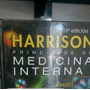 Medicina Interna Harrison Español
